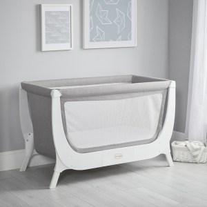 Beaba by Shnuggle Full Size Air Crib