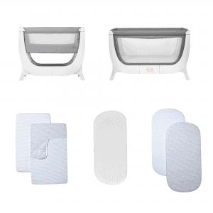 Beaba by Shnuggle Air Complete Sleep System