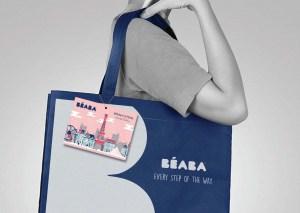 BEABA Gift Bag