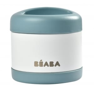 Stainless Steel Insulated Jar 17oz Cloud