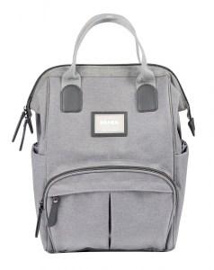 Wellington Backpack Diaper Bag Cloud