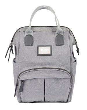 Wellington Backpack Diaper Bag Cloud