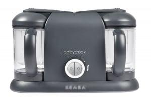 Babycook Plus Charcoal 6